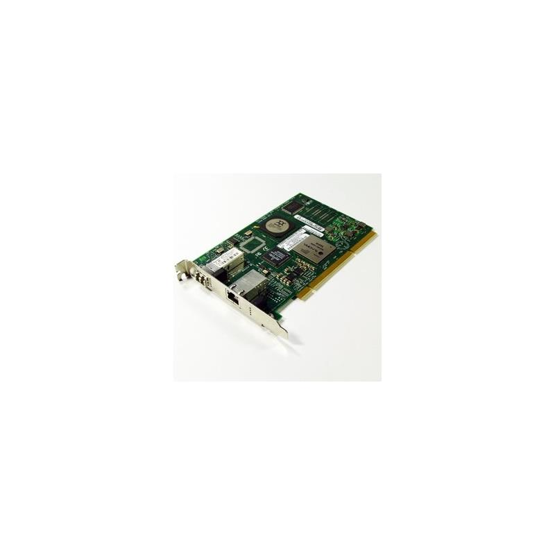 HP A9784-80001 2GB FC and 1000B-TX Combo Card A9784b
